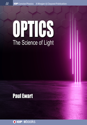 Optics: The Science of Light-cover