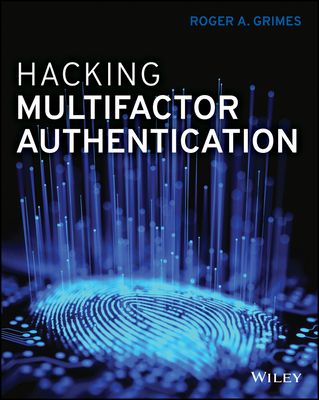 Hacking Multifactor Authentication-cover