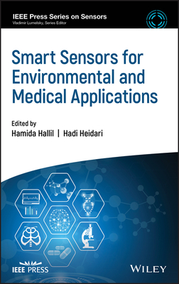 Smart Sensors for Environmental and Medical Applications-cover