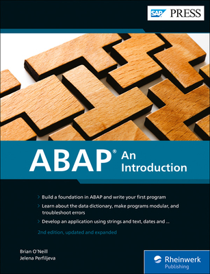 ABAP: An Introduction-cover