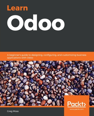 Learn Odoo-cover