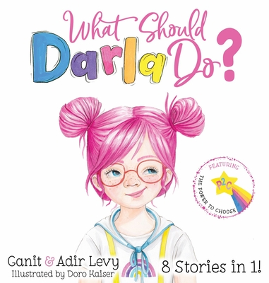What Should Darla Do?-cover