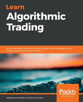 Learn Algorithmic Trading-cover