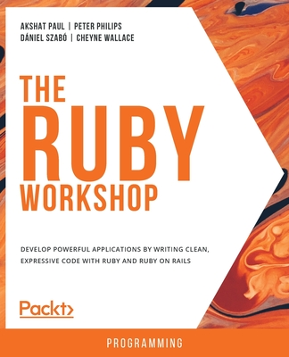 The Ruby Workshop-cover