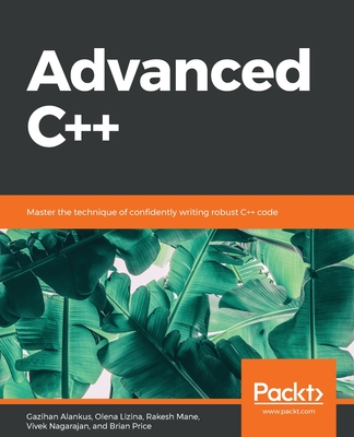 Advanced C++-cover