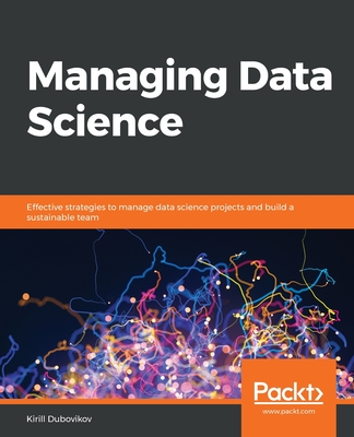 Managing Data Science-cover