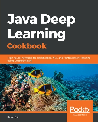 Java Deep Learning Cookbook-cover