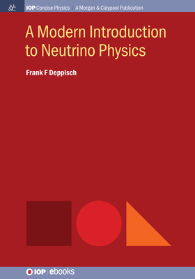 A Modern Introduction to Neutrino Physics-cover