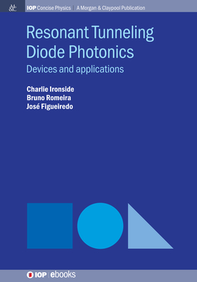 Resonant Tunneling Diode Photonics: Devices and Applications-cover