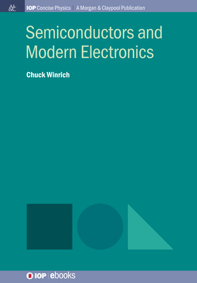Semiconductors and Modern Electronics-cover