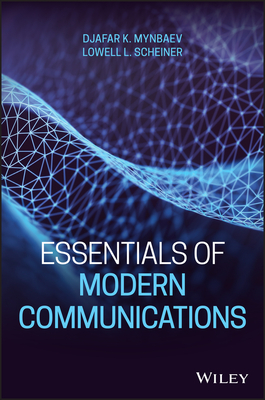 Essentials of Modern Communications-cover