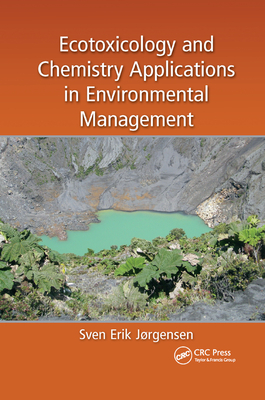 Ecotoxicology and Chemistry Applications in Environmental Management-cover