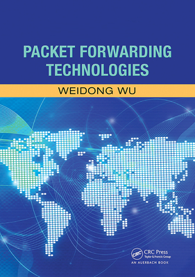 Packet Forwarding Technologies-cover