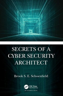 Insider's Guide to Cyber Security Architecture-cover