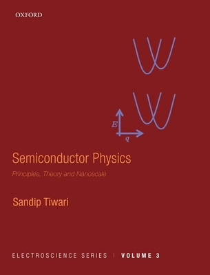 Semiconductor Physics: Principles, Theory and Nanoscale (Hardcover)-cover