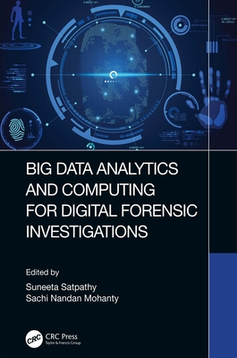 Big Data Analytics and Computing for Digital Forensic Investigations-cover