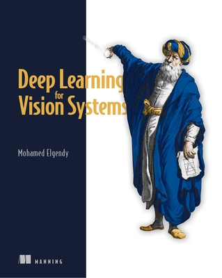 Deep Learning for Vision Systems-cover