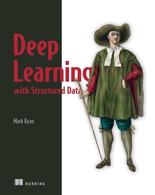 Deep Learning with Structured Data-cover