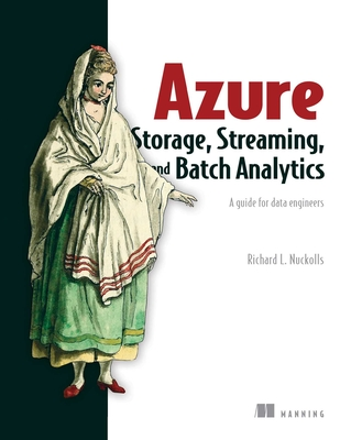 Azure Data Engineering-cover