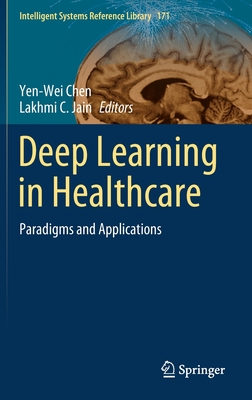 Deep Learning in Healthcare: Paradigms and Applications-cover