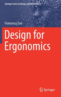 Design for Ergonomics-cover