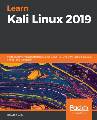 Learn Kali Linux 2019-cover