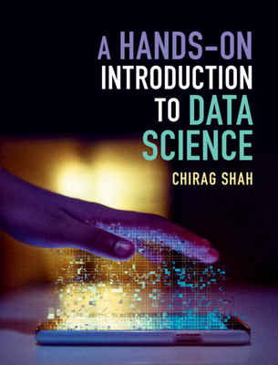 A Hands-On Introduction to Data Science (Hardcover)-cover