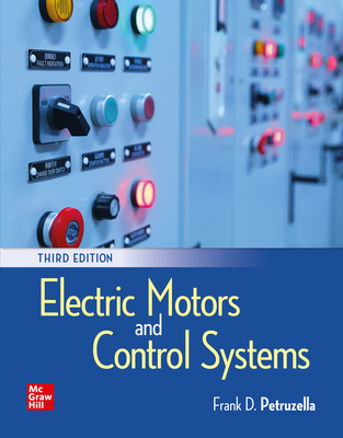Activities Manual for Electric Motors and Control Systems-cover