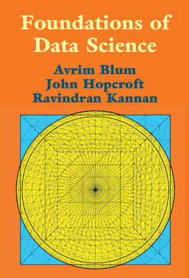 Foundations of Data Science (Hardcover)-cover