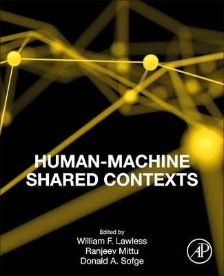 Human-Machine Shared Contexts