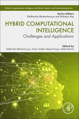 Hybrid Computational Intelligence: Challenges and Applications-cover