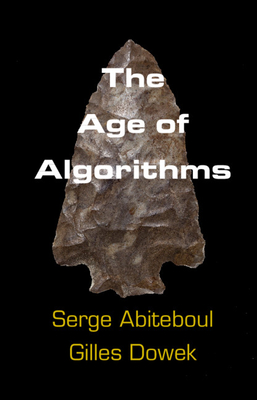 The Age of Algorithms-cover