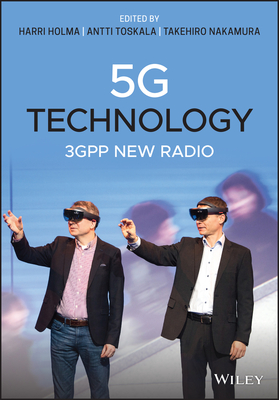5g Technology: 3gpp New Radio