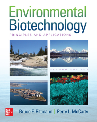 Environmental Biotechnology: Principles and Applications, Second Edition-cover