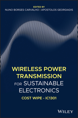 Wireless Power Transmission for Sustainable Electronics: Cost Wipe - Ic1301-cover