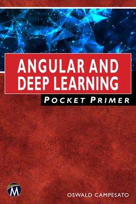 Angular and Deep Learning Pocket Primer-cover