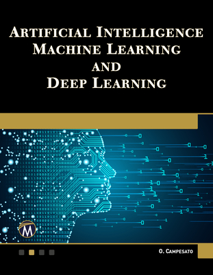 Artificial Intelligence, Machine Learning, and Deep Learning-cover