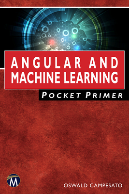 Angular and Machine Learning Pocket Primer-cover