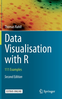Data Visualisation with R: 111 Examples-cover