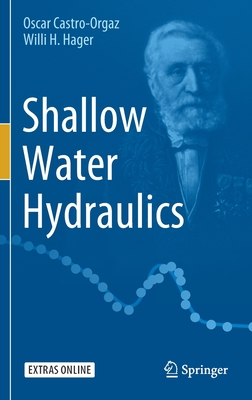 Shallow Water Hydraulics-cover