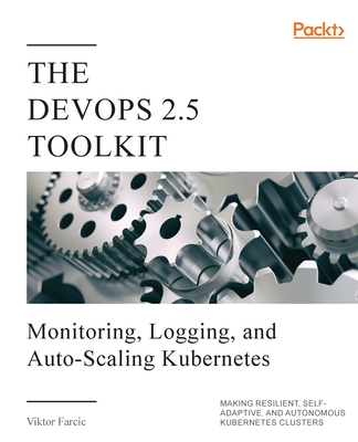 The DevOps 2.5 Toolkit-cover