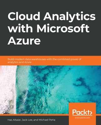 Cloud Analytics with Microsoft Azure-cover