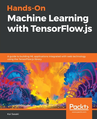 Hands-On Machine Learning with TensorFlow.js-cover