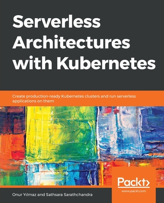 Serverless Architectures with Kubernetes-cover