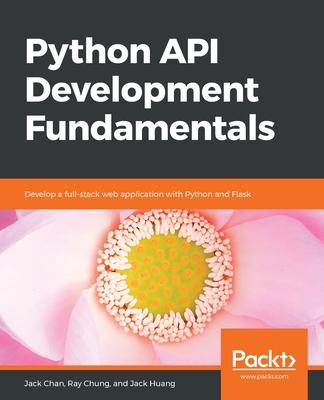 Python API Development Fundamentals-cover