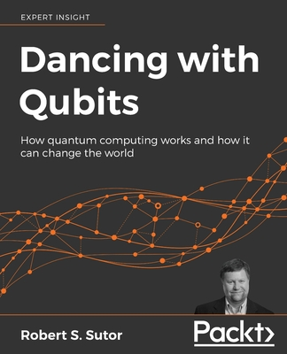 Dancing with Qubits-cover