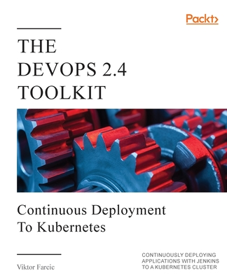 The DevOps 2.4 Toolkit-cover