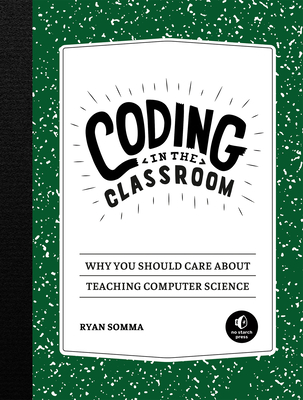 Coding in the Classroom-cover