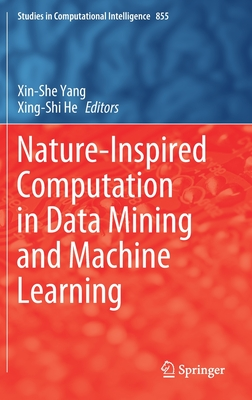 Nature-Inspired Computation in Data Mining and Machine Learning-cover