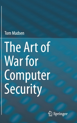 The Art of War for Computer Security-cover